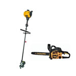 Lawn & Power Equipment