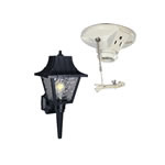 Lighting Fixtures & Accessories