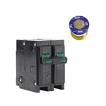 Panel Boxes, Breakers & Fuses