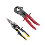 Pliers & Cutters