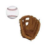 Baseballs & Equipment