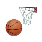 Basketballs & Equipment