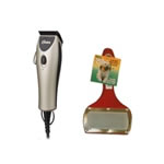 Shampoo & Pet Grooming Tools