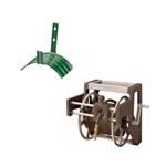 Hose Carts, Reels & Hangers