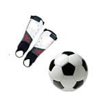 Soccer Balls & Equipment