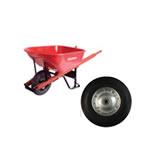 Wheelbarrows & Wheelbarrow Parts
